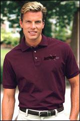JP-J100 -- Jersey Knit Sport Shirt